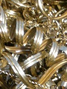 brass-scrap